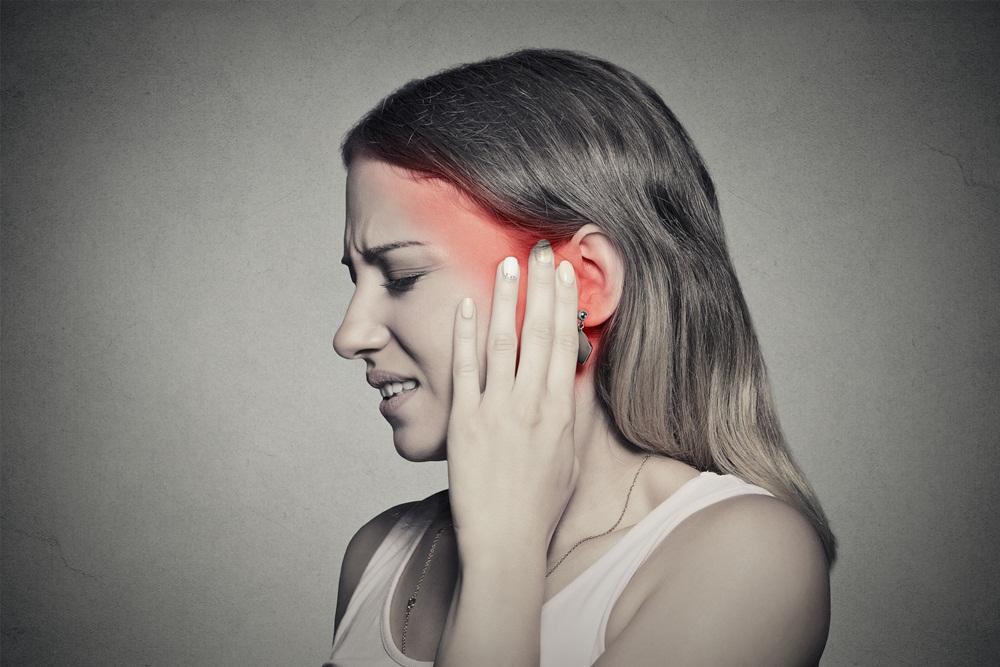 เตือนหูอักเสบส่งผลต่อการได้ยิน thaihealth