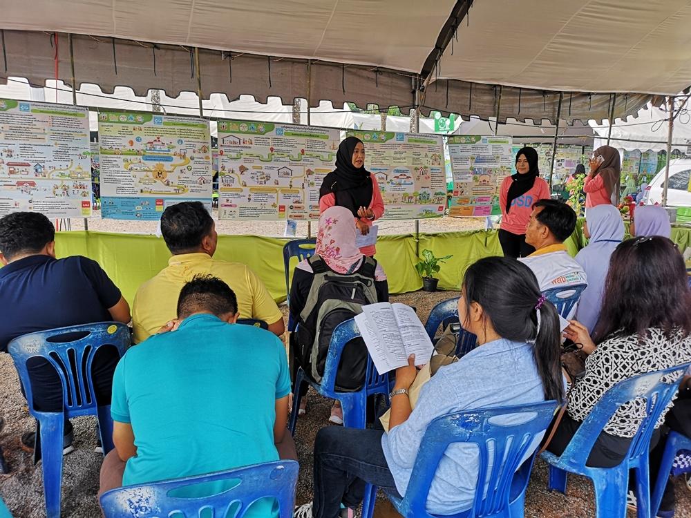 มหาวิชชาลัยปริก ต้นแบบการพัฒนาชุมชนอย่างยั่งยืน thaihealth
