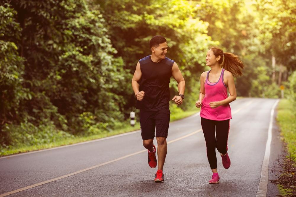 เช็กสภาพร่างกายตนเองให้พร้อมก่อนออกกำลังกาย thaihealth