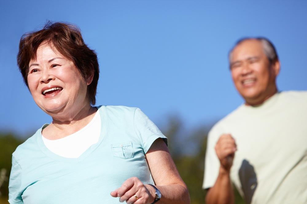 สูงวัยฟิตร่างกาย ลดการเสื่อมสภาพร่างกาย  thaihealth