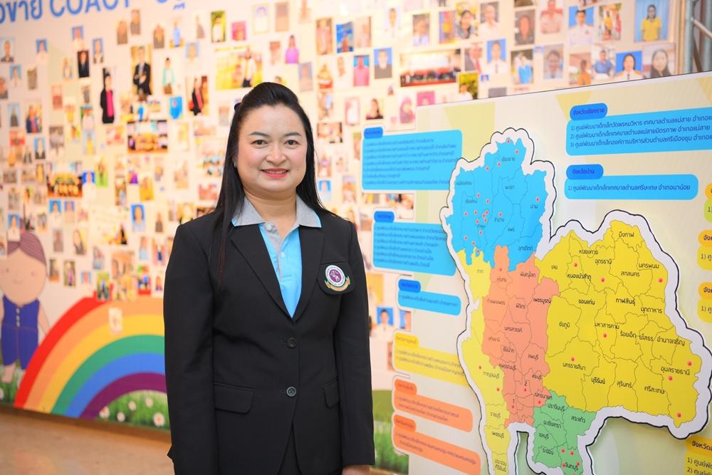สสส. จับมือ กรมอนามัย คณะพยาบาลฯ อปท.พัฒนาคุณภาพศูนย์เด็กเล็ก thaihealth