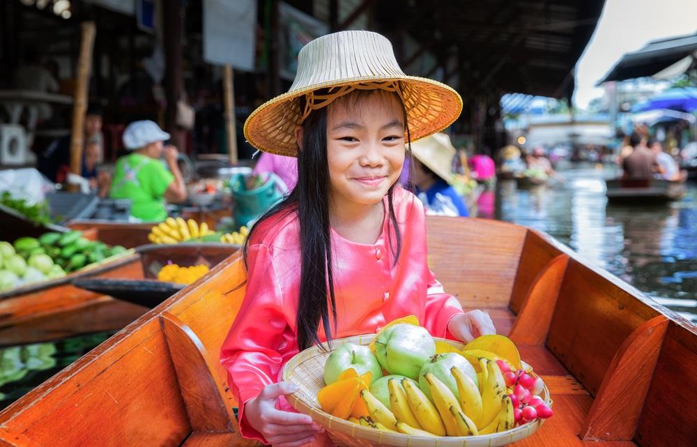 หนุน กินผลไม้ไทยช่วยเกษตรกร มีประโยชน์ต่อสุขภาพ thaihealth