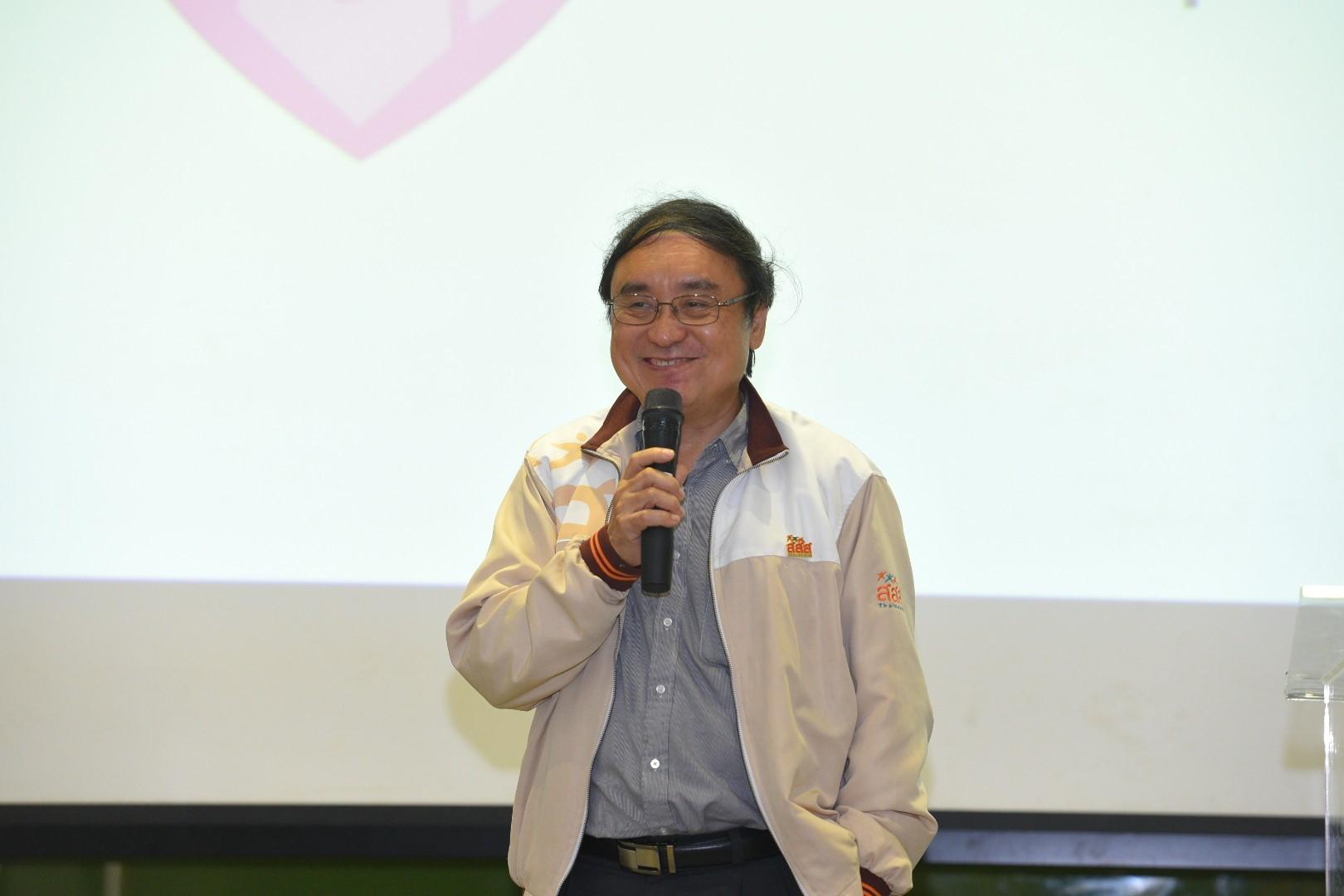 """สสส. เปิดเวที พลังนักสื่อเสียงร่วมสร้าง """"คนไทยหัวใจฟู""""  thaihealth"""