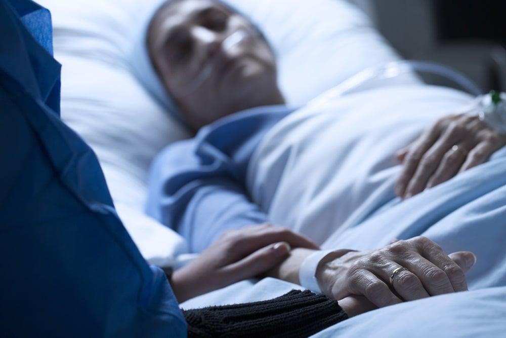 มะเร็งต่อมน้ำเหลือง ผู้ป่วยเสี่ยงกลับมาเป็นซ้ำ thaihealth