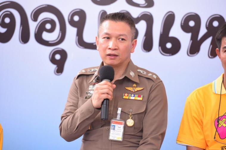 งดเหล้าเข้าพรรษา สร้างสุขภาพ ลดอุบัติเหตุบนถนน thaihealth