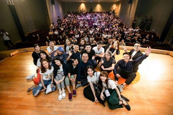 สสส. จับมือเครือข่ายพลเมืองสร้างสรรค์สังคม จัดงาน Creative Citizen Talk 2019 thaihealth