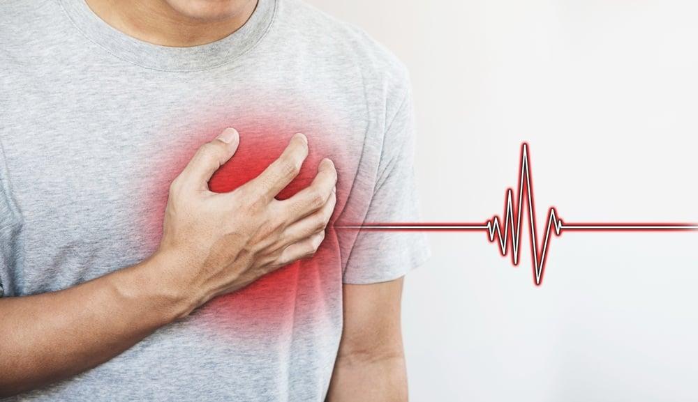 โรคหัวใจภัยเงียบ ตายอันดับ 1 ทั่วโลก thaihealth