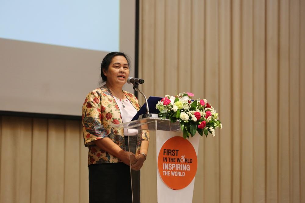 สสส. จับมือ พม.-มูลนิธินวัตกรรมฯ และภาคีเครือข่ายเอกชน หนุนจ้างงาน  thaihealth