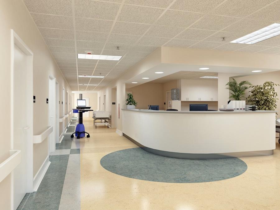 โครงการโรงพยาบาลที่เป็นมิตรกับสิ่งแวดล้อม  thaihealth