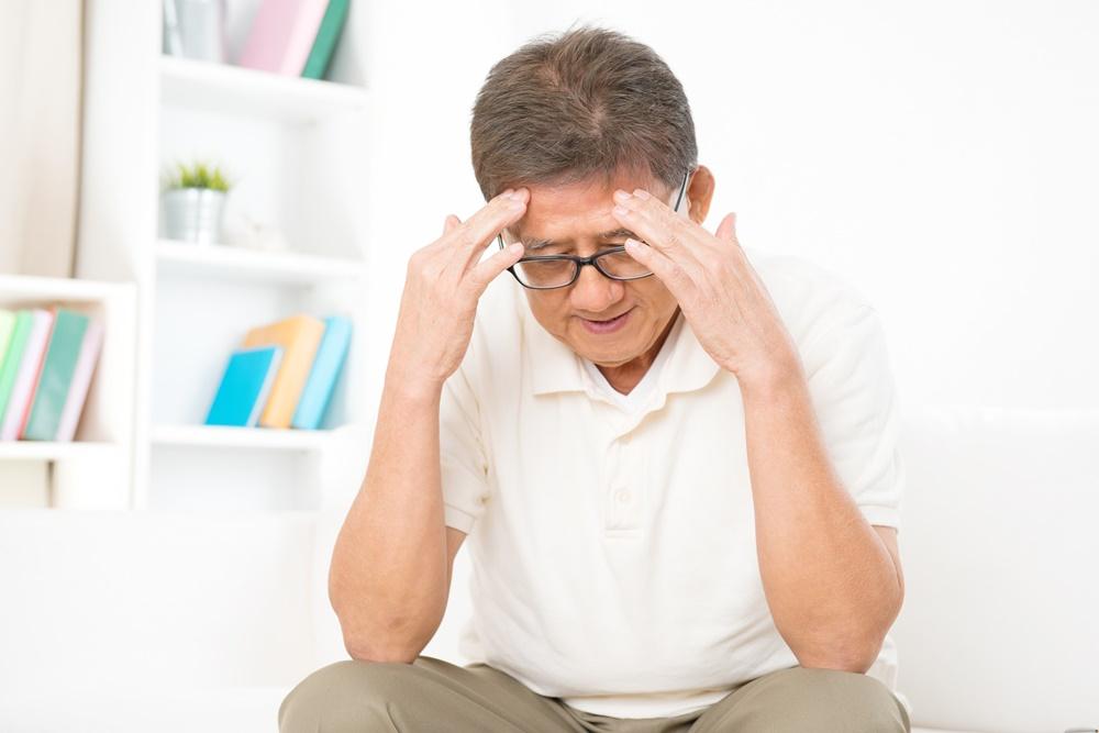 ห่วงใยผู้สูงอายุป่วยโรคซึมเศร้า thaihealth