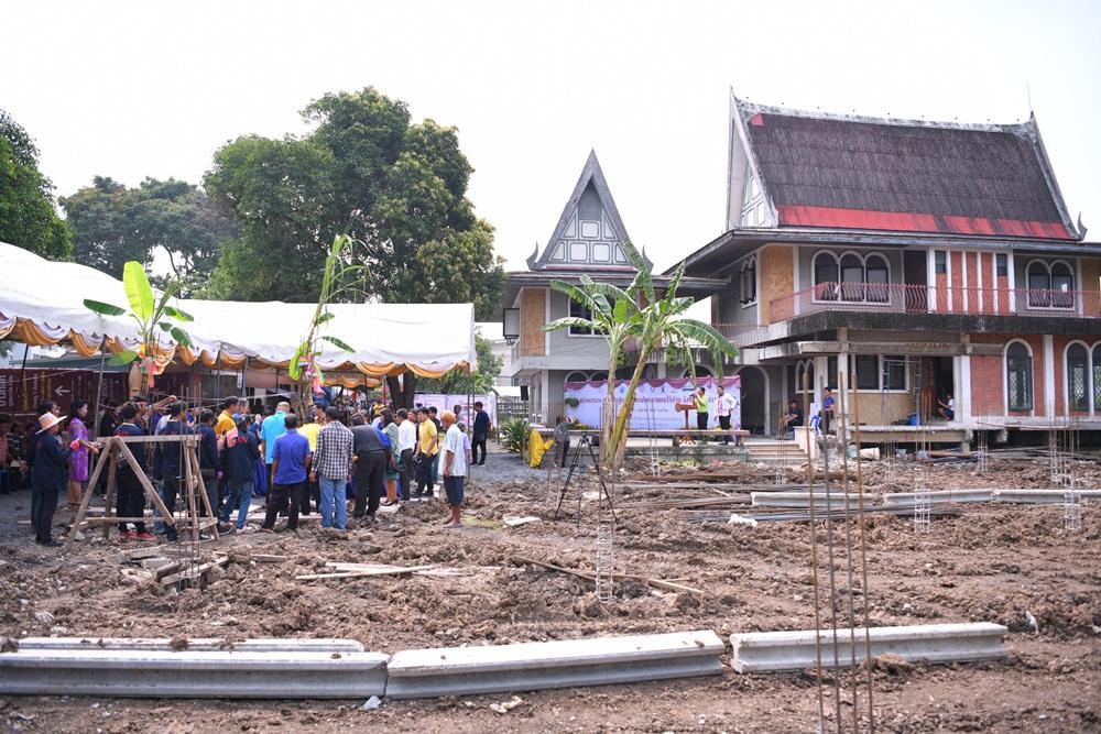 เปิดบ้านใหม่ ของคน (เคย) ไร้บ้าน thaihealth