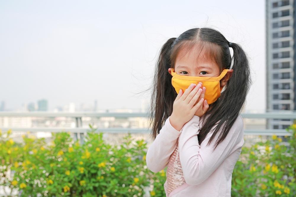 เด็กเสี่ยงรับฝุ่น PM 2.5 มากกว่าผู้ใหญ่ thaihealth