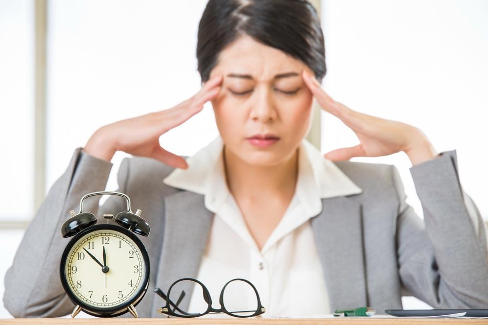 ขจัดคลายความเครียดในแต่ละวัย thaihealth