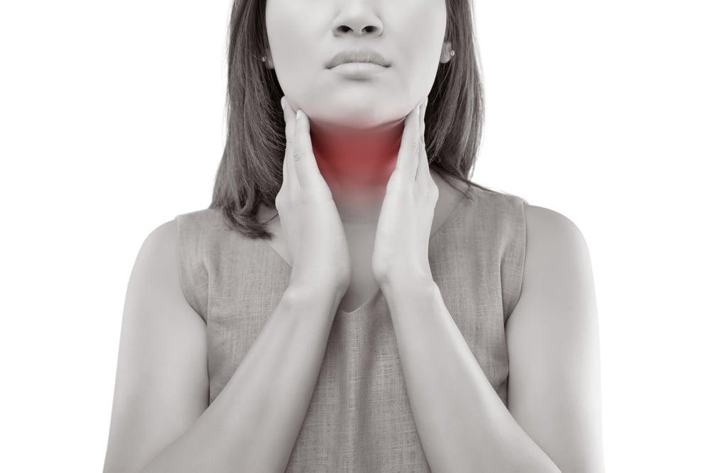 ต่อมน้ำเหลืองอักเสบ โรคที่เป็นได้ทุกเพศ ทุกวัย thaihealth