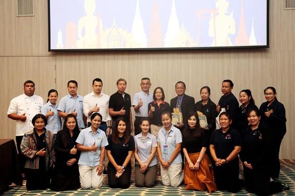 ขับเคลื่อนองค์กรคุณธรรม สร้างคนดีเพื่อสังคม thaihealth