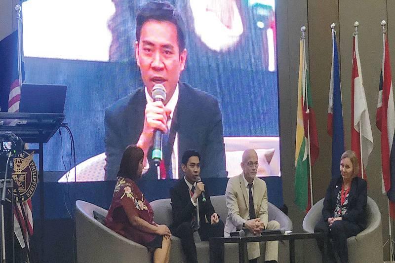 มหาลัย อาเซียนจับมือ แก้วิกฤติสุขภาพ thaihealth