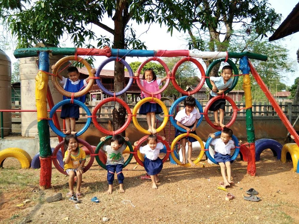 ครูมหัศจรรย์ ผู้สร้างสรรค์กระบวนการ 3 ดีสู่เด็กปฐมวัย thaihealth