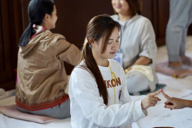 โครงการขับเคลื่อนสังคมแห่งการตื่นรู้สู่หนึ่งเดียวกัน  thaihealth