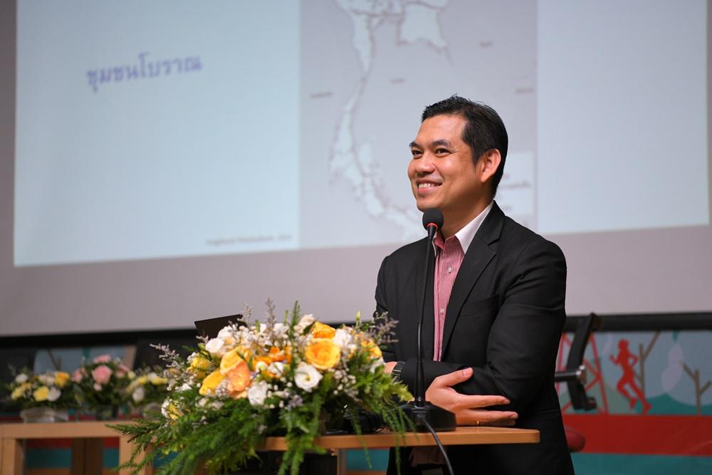 สสส.หนุน สร้างเมืองสุขภาวะ - ไทยเข้าสู่สังคมเมืองแล้ว 60%  thaihealth