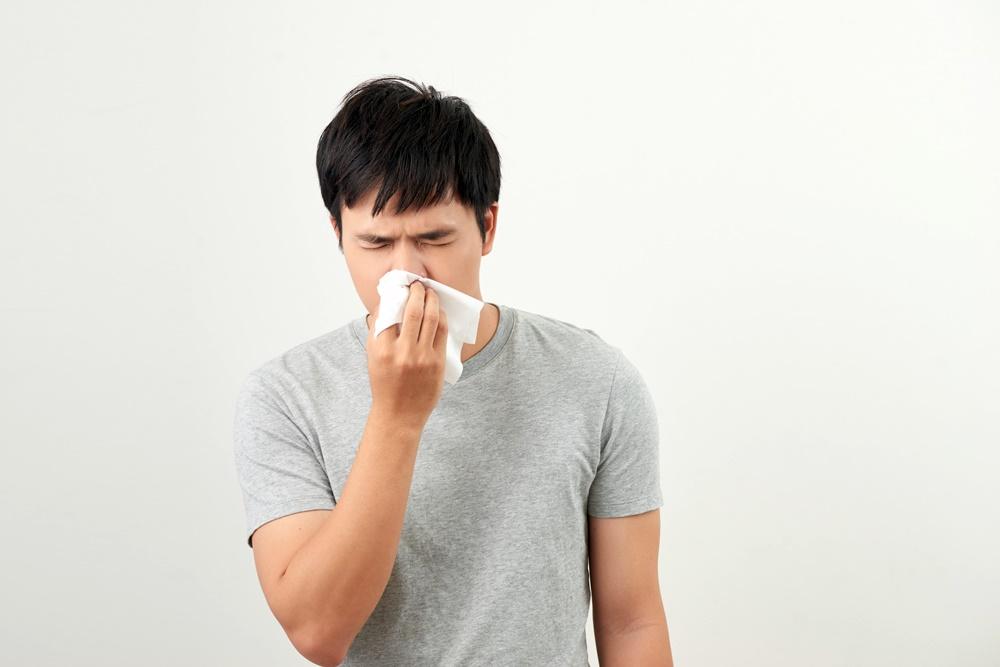 อากาศเปลี่ยนระวังระบบทางเดินหายใจ thaihealth