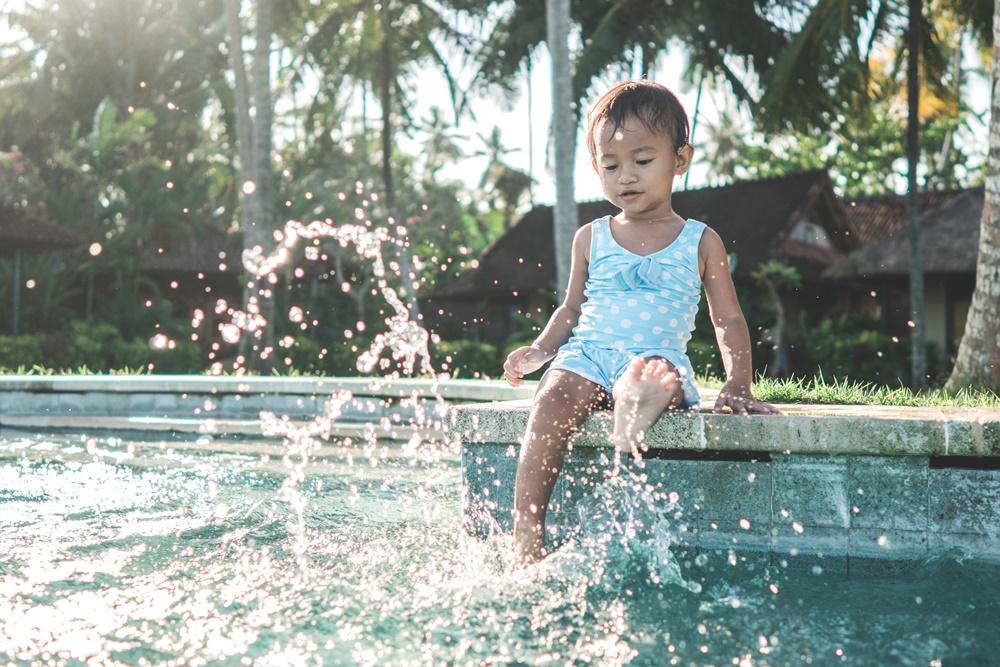 ป้องกันเด็กเสียชีวิตจากการจมน้ำช่วงปิดเทอม  thaihealth
