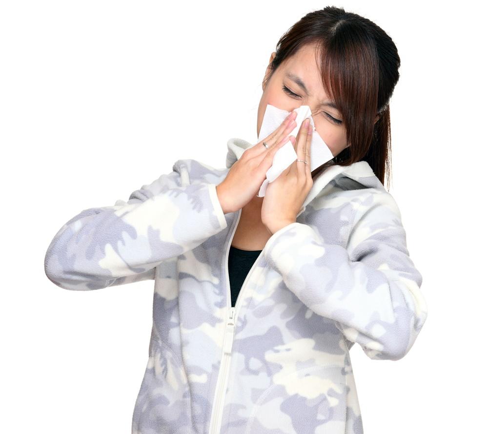 ระวังป่วยเป็นโรคไข้หวัดใหญ่ thaihealth