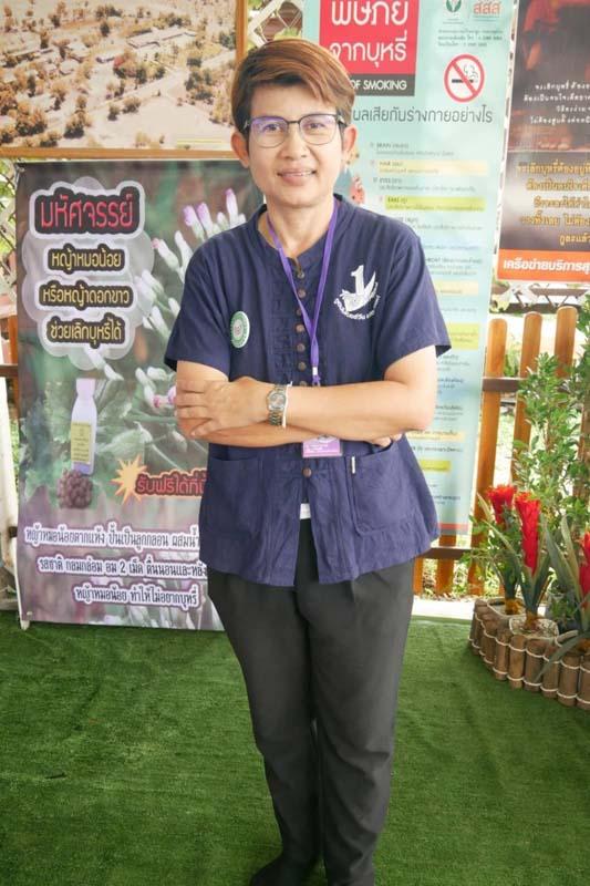 ลพบุรี เดินหน้าคลินิกฟ้าใสชุมชน 12 แห่ง ครอบคลุมทุกพื้นที่ thaihealth