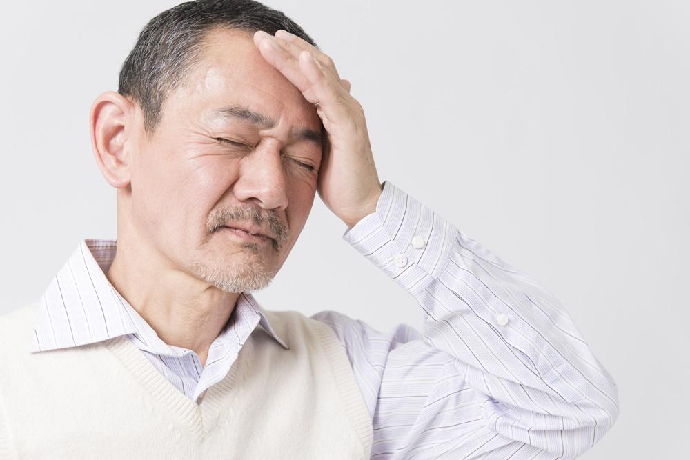 สัญญาณเตือนโรคหลอดเลือดสมอง thaihealth