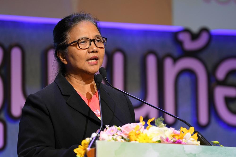 วิถีสุดยอดผู้นำชุมชนท้องถิ่น สร้างสุขภาวะ 13 กลุ่มประชากร thaihealth