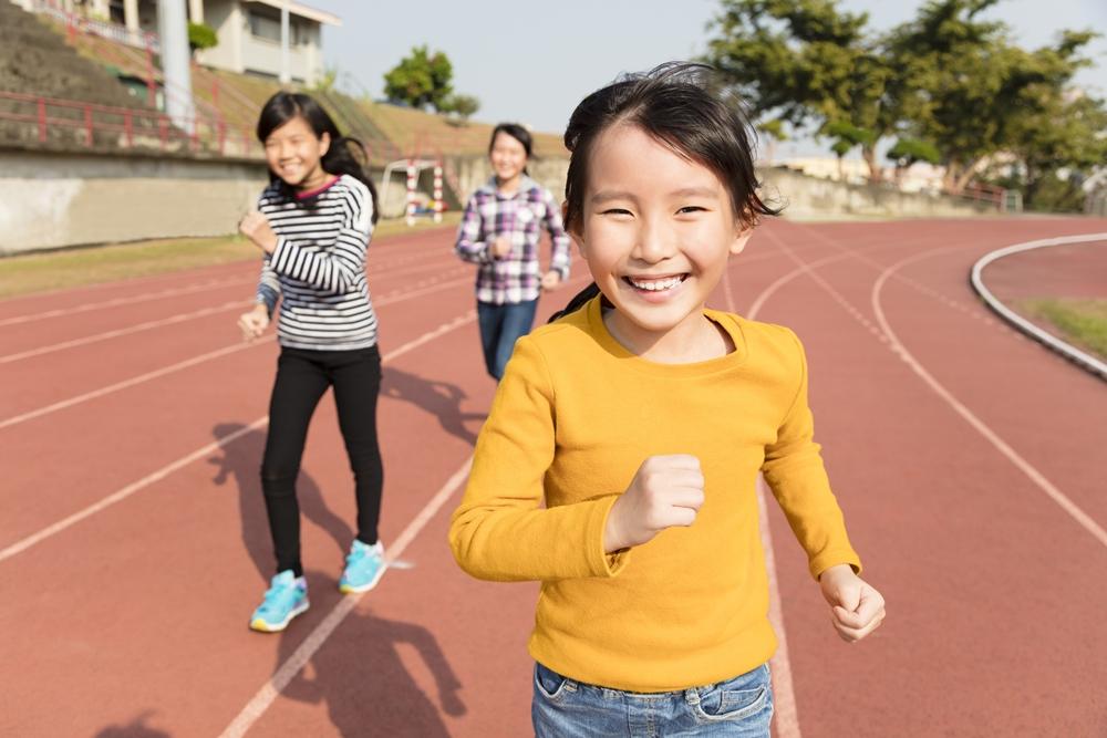 เดินหน้าโครงการกิจกรรมสร้างเสริมสุขภาวะทางกายในสถานศึกษา thaihealth