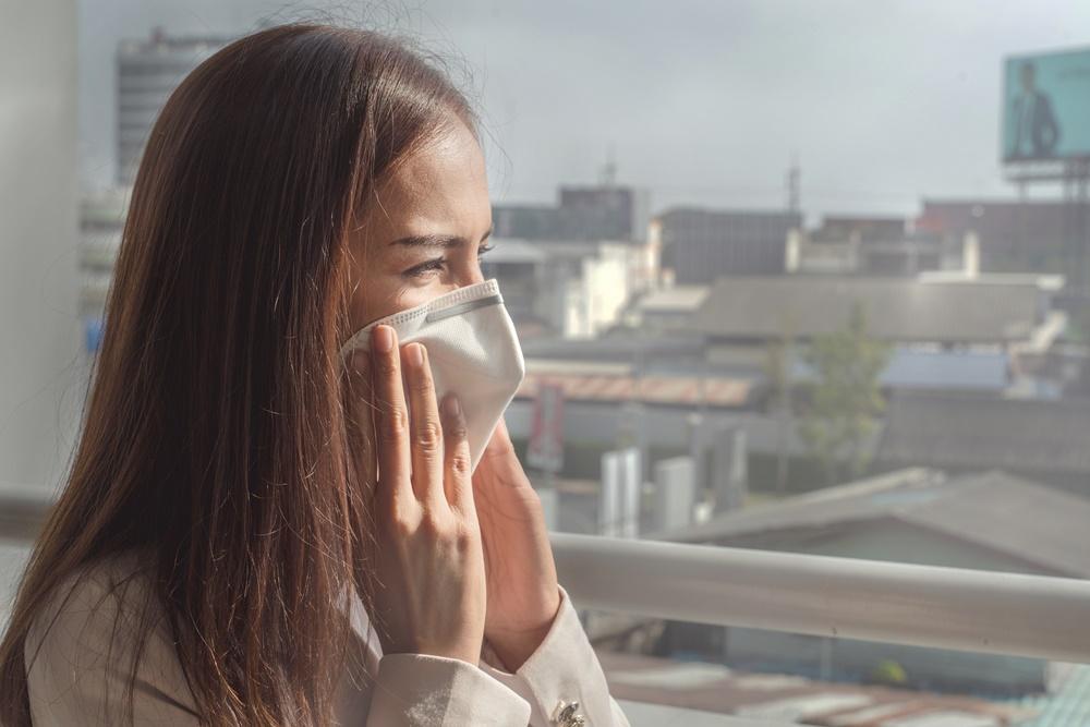 วิธี 3ส 1ล เพื่อลดฝุ่นภายในบ้าน thaihealth
