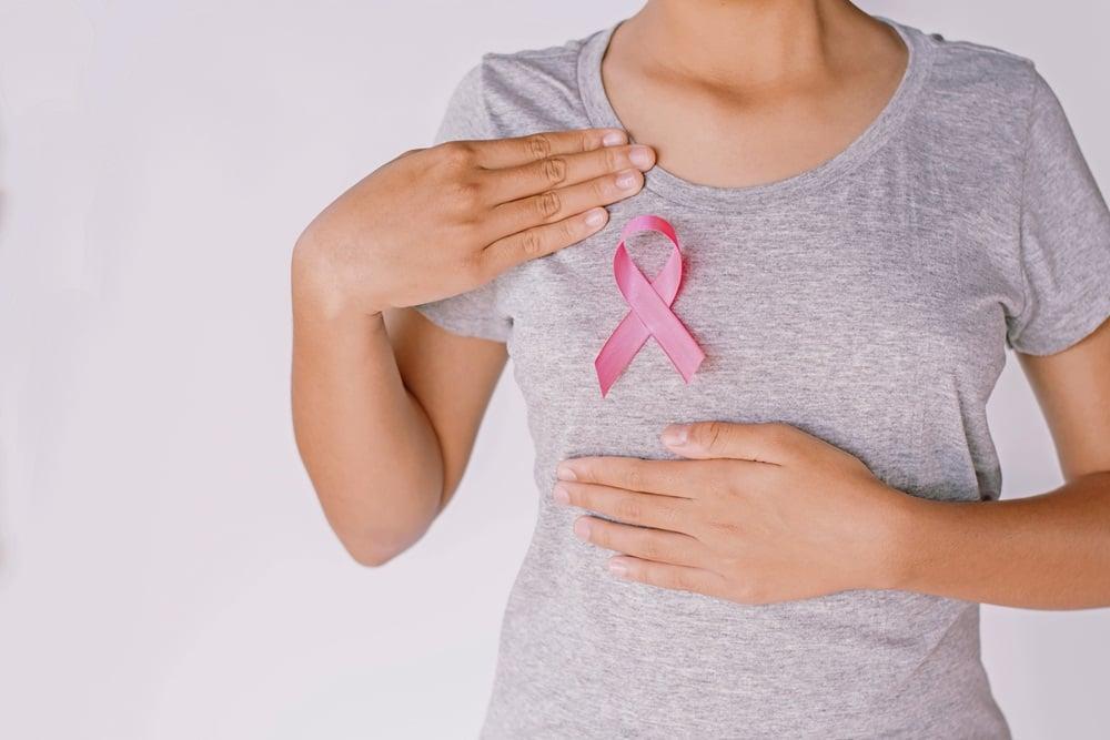 รณรงค์หญิงไทยตรวจมะเร็งเต้านม thaihealth