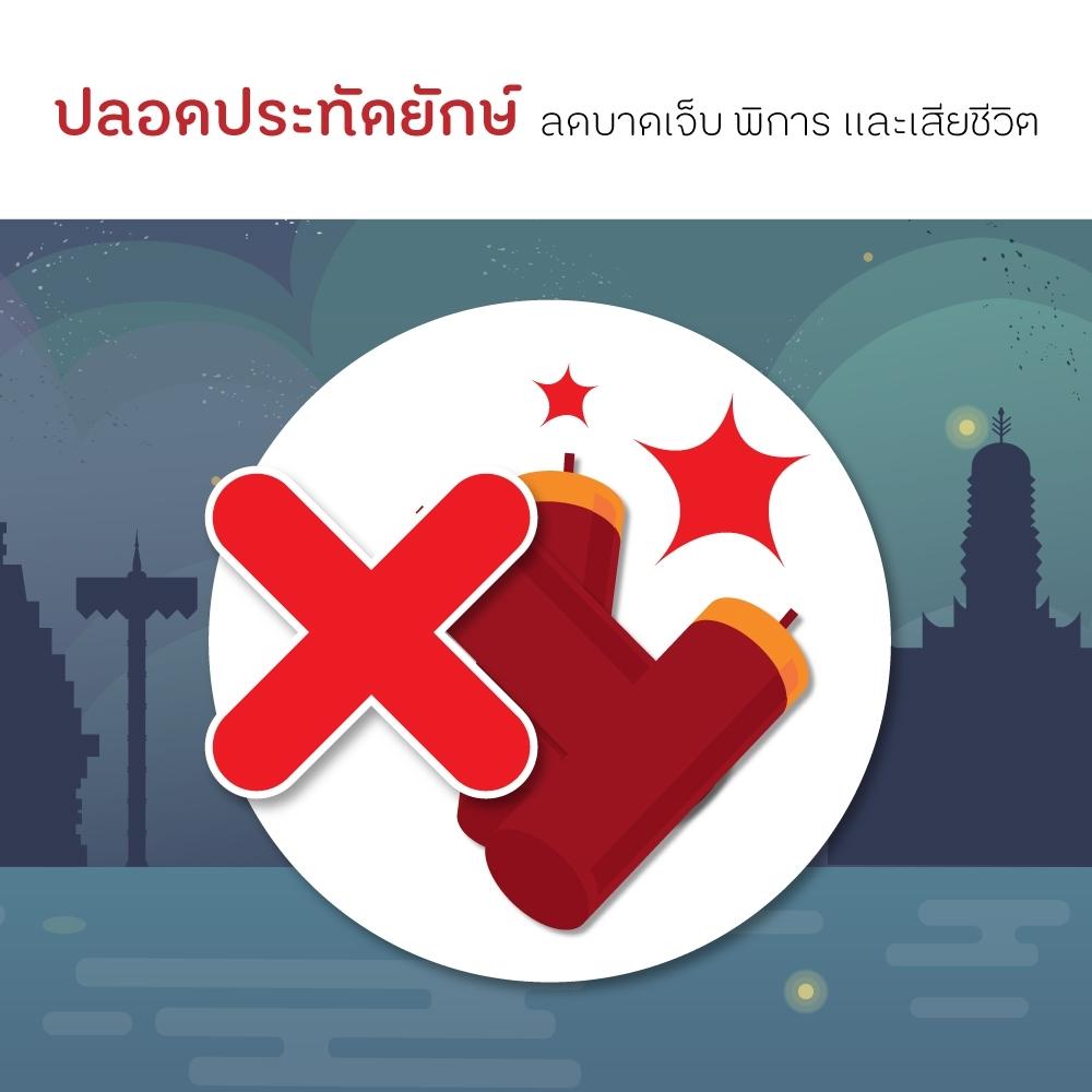4 วิธี ลอยกระทงดี ชีวีปลอดภัย thaihealth
