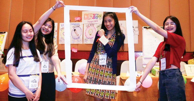 สสส.หนุนพัฒนา 18 ทีมเยาวชน สู่'นักนวัตกรสุขภาพรุ่นใหม่' thaihealth