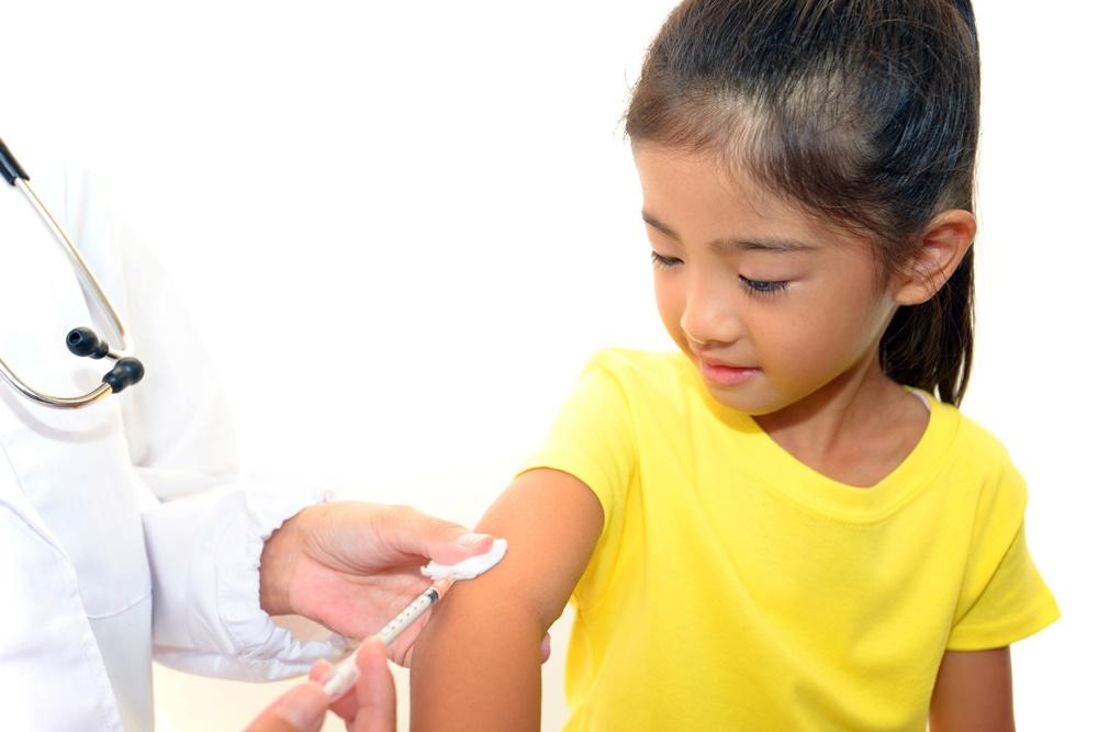 เด็กอายุ 1-12 ปีรับวัคซีนป้องกันโรคหัดฟรี thaihealth