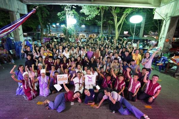 สัปดาห์การรู้เท่าทันสื่อ สารสนเทศ และดิจิทัล 2562  thaihealth