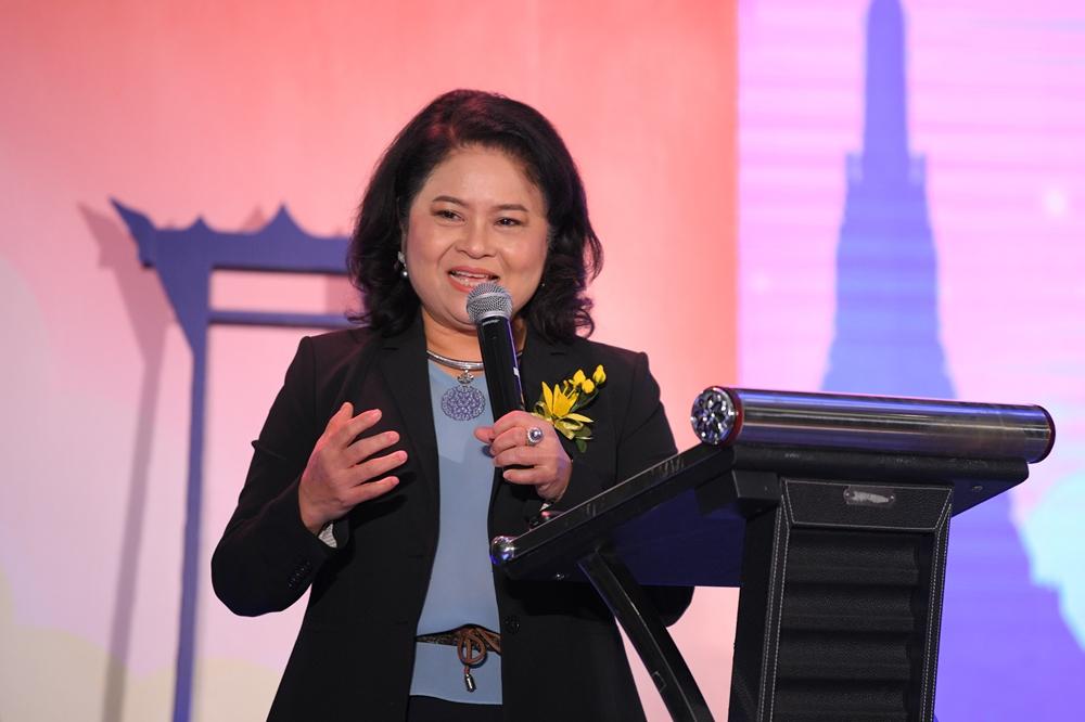 สสส.ร่วมถกในเวทีนานาชาติ APACPH 2019  thaihealth