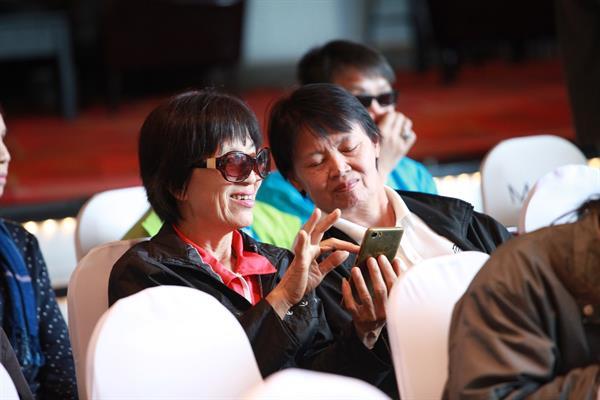 สร้างสุขเพื่อผู้บกพร่องทางการมองเห็น thaihealth
