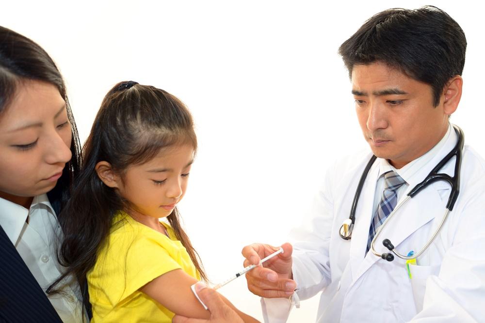 กลุ่มเด็กอายุ 1-12 ปีสามารถฉีดวัคซีนป้องกันโรคหัดในทั่วประเทศฟรี thaihealth