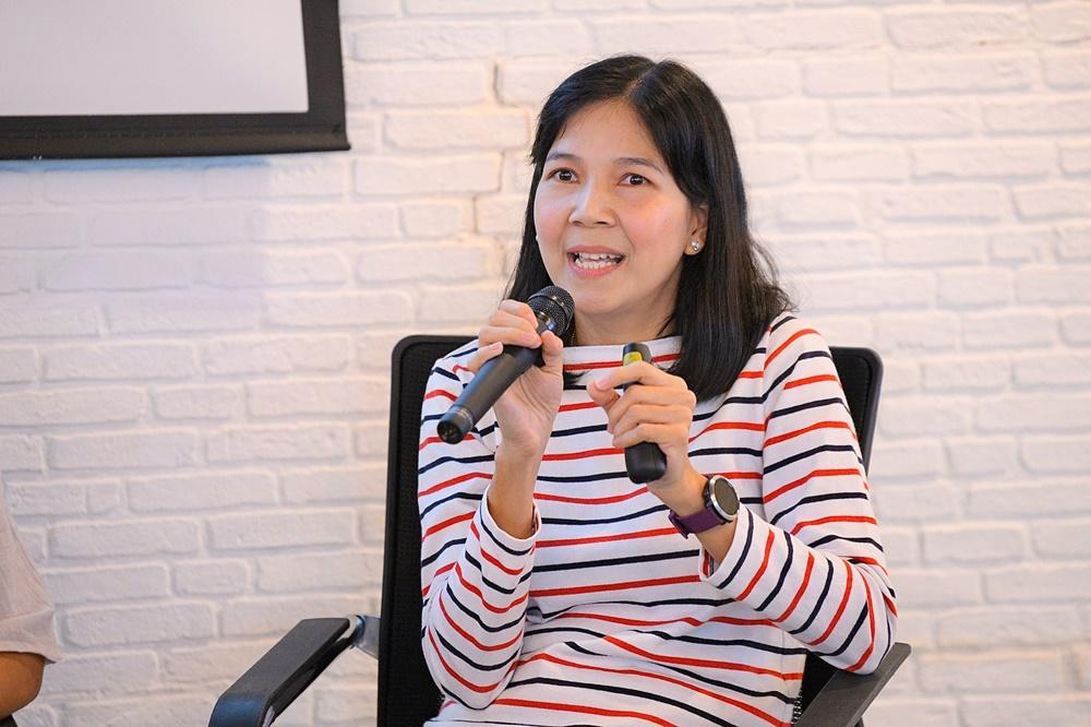 กิจกรรม Read-Aloud Workshop: พลังแห่งการอ่านออกเสียง  thaihealth