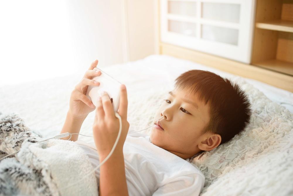 'สื่อออนไลน์' ทำเด็กซึมเศร้าเพิ่มขึ้น เหตุติดเกมส์-ถูกกลั่นแกล้ง thaihealth