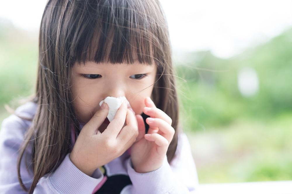แนะผู้ปกครองควรใส่ใจสุขภาพลูกน้อยเมื่อลมหนาวมา thaihealth