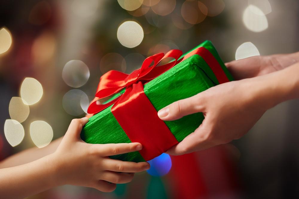 แนะประชาชนเลือกซื้อของขวัญปีใหม่ ใช้หลัก 5 ป. thaihealth