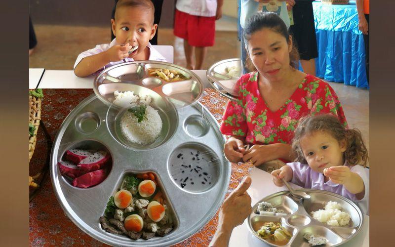 ชัยภูมิจังหวัดแสนสุข ขับเคลื่อนอาหารปลอดภัย thaihealth