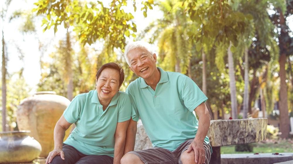 ชราอย่างมีคุณภาพ-กายใจแข็งแรง thaihealth