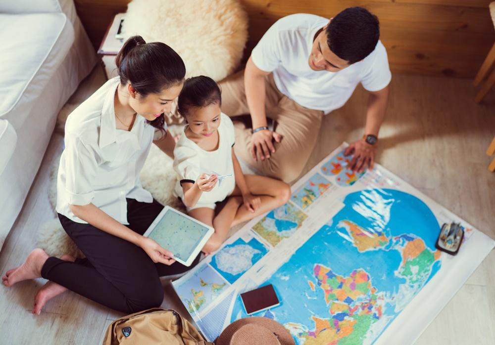 """""""ครอบครัวสุขสันต์ """"ภูมิคุ้มกันเมื่อลูกถูกกลั่นแกล้ง  thaihealth"""