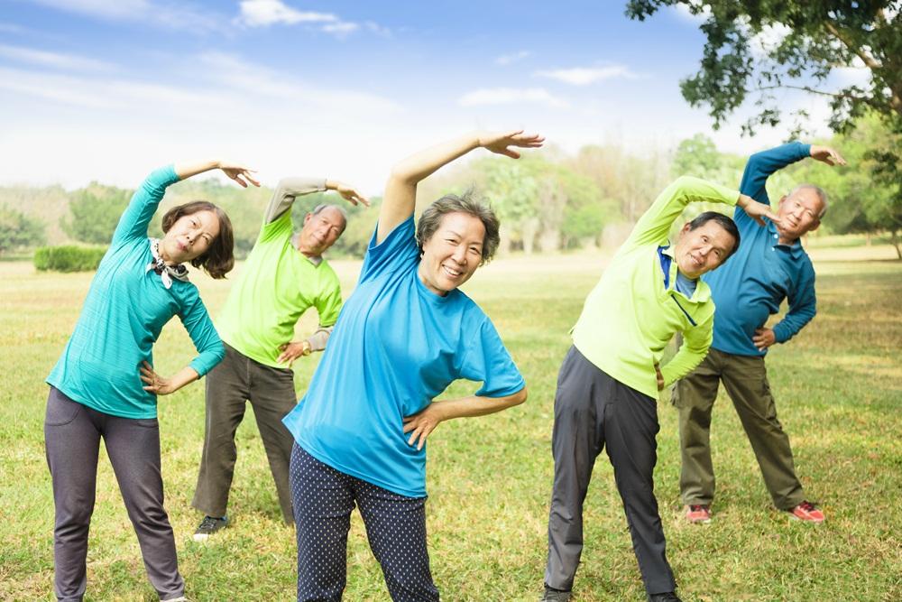 สมุดบันทึกสุขภาพดิจิทัลดูแลผู้สูงอายุ thaihealth