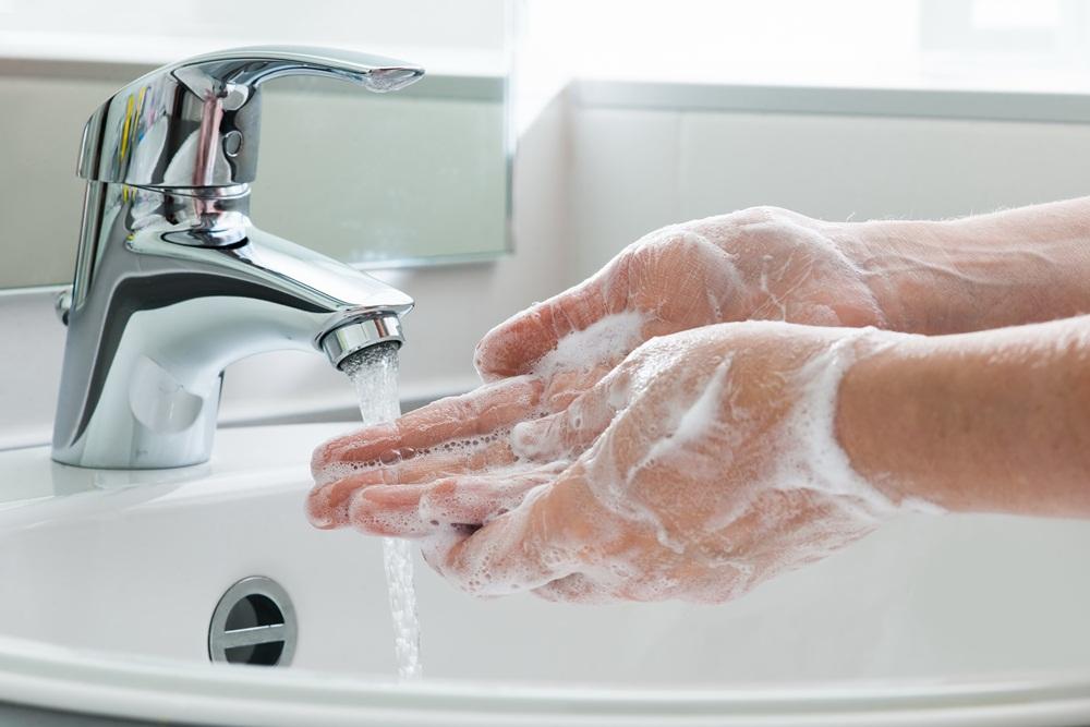 กินร้อนช้อนกลางล้างมือ สกัดเชื้อโคโรนา thaihealth