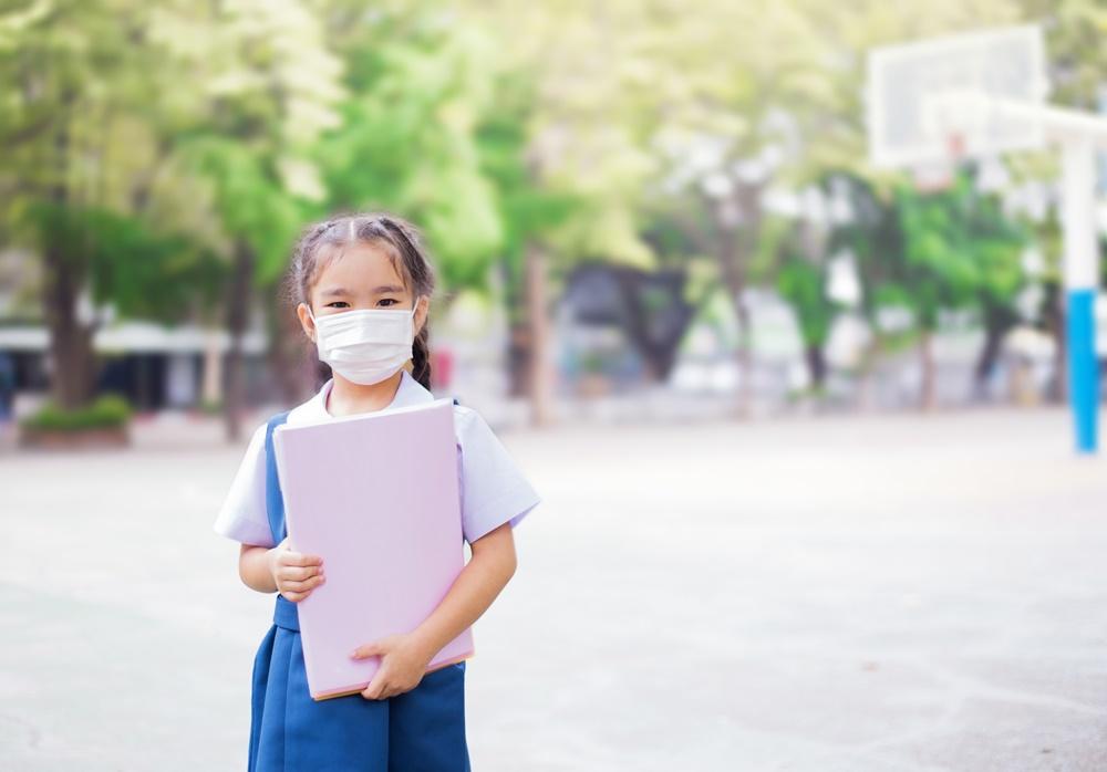 แนะโรงเรียนให้เด็กนักเรียนสวมหน้ากากอนามัย ป้องกันเชื้อไวรัสโคโรนา thaihealth