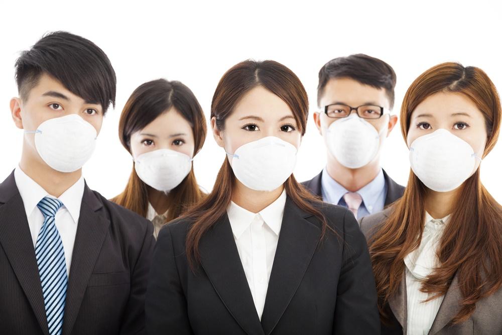 ไทยเตรียมพร้อมป้องกันไวรัสโคโรน่า  thaihealth